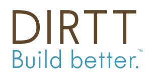 Dirtt Logo Brown_blue